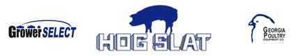 Hog Slat