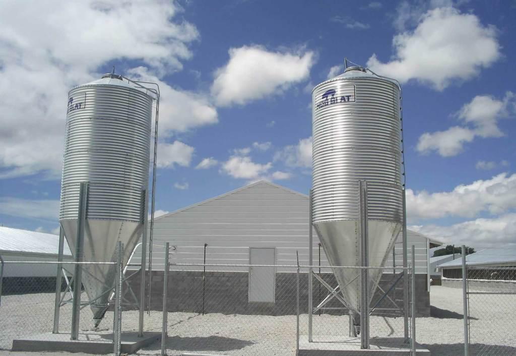 silo hogslat