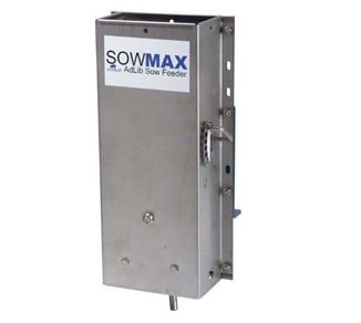 dispensador sow max