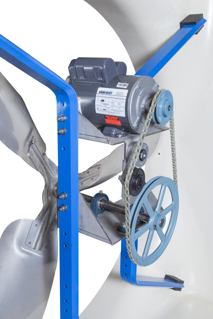 mecanismo de extractor