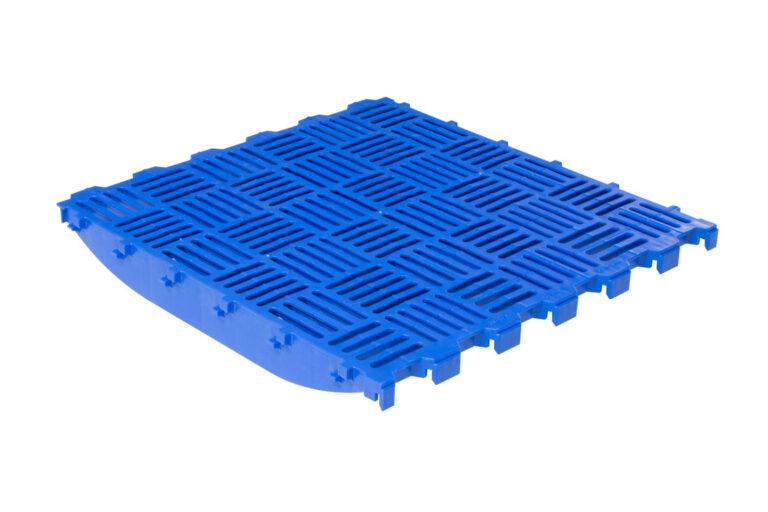 piso plastico lechon