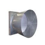 ventilado galvanizado 52